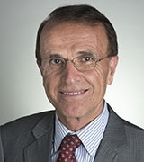 Mohammad R. Torabi