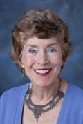 Martha M. McCarthy