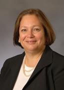Valerie P. Jackson