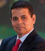 Munirpallam A. Venkataramanan