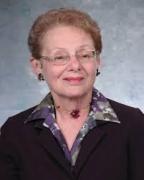 Florence Wagman Roisman