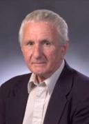 Hugh C. Hendrie