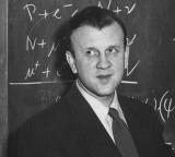 Emil J. Konopinski