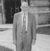 Nicolas Spulber