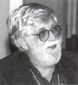 Roy Sieber