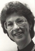 Margaret Applegate