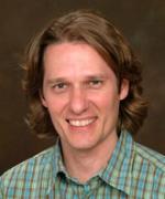 Daniel Boyce Reed
