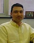 Mark D. Messier