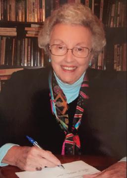 Susan J. Eklund